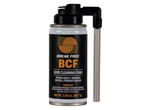 Break-Free Bore Cleaning Foam 3oz