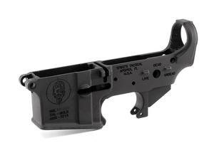 Spikes Tactical Zombie Stripped Lower No Colorfill