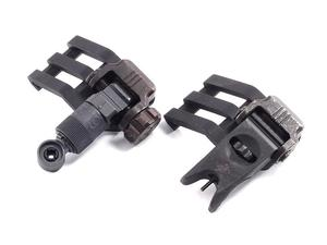 Knight's Armament 45 Degree Offset Micro Front/Rear Sight Set