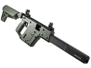 Kriss Vector CRB Gen2 9mm Carbine OD Green