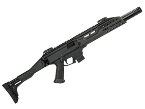 CZ Scorpion EVO 3 S1 Carbine w/ Faux Suppressor 9mm 10rd