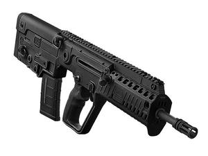 "IWI Tavor X95 16.5"" Black Left-Handed"