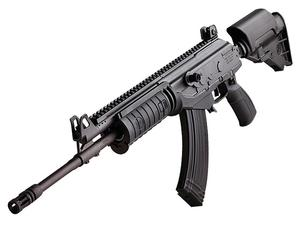"IWI Galil Ace Rifle 7.62x39mm 16"" Black Poly"