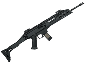 CZ Scorpion EVO 3 S1 Carbine 9mm 20rd