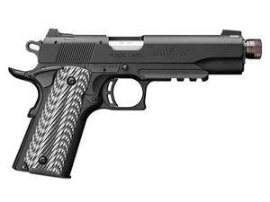 Browning 1911-22 Black Label .22LR Threaded Barrel