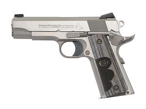 "Colt Wiley Clapp Commander .45ACP 4.25"" TALO"
