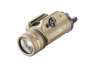 Streamlight TLR-1 HL Tactical Light - FDE