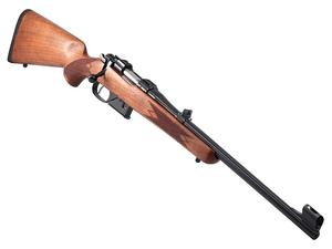 CZ 527 Youth Carbine 7.62x39mm