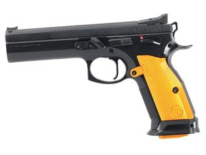 CZ 75 TS Orange 9mm