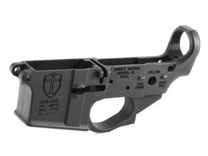 Spike's Tactical Crusader Stripped Lower No Colorfill