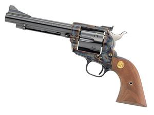 "Colt New Frontier Revolver .45Colt 7.5"" CCH"