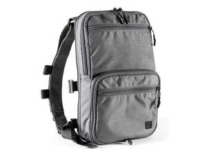 Haley Strategic Flatpack Expandable Compact Assault Pack Gray