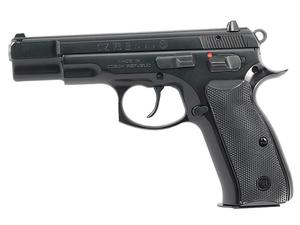 CZ 75B Omega 9mm Black 91135