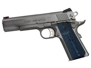 "Colt 1911 Competiton Series 9mm 5"" SS"