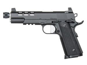 Dan Wesson Discretion 9mm TB