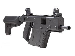 Kriss Vector GEN II SBR Black 9mm