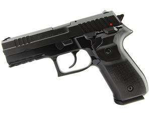 Arex Rex Zero 1S 9mm Black 17rd
