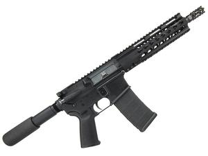 "Diamondback DB15 10.5"" AR Pistol Black"