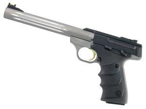 "Browning Buck Mark Challenge 7.5"" Lite Gray .22LR"
