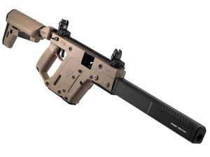 Kriss Vector CBR Gen2 10mm Carbine FDE