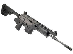 "IWI Galil Ace Rifle 7.62x51mm 16"" Black Poly - CA"