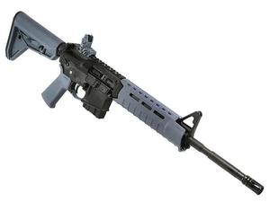 Colt LE6920 M4 5.56mm Carbine MOE SL Gray CA