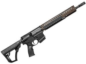 "Daniel Defense M4A1 SOCOM 14.5"" RISII California Version"