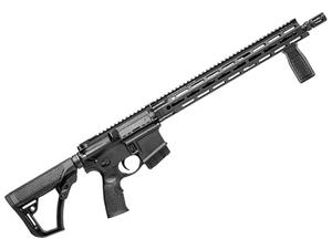 Daniel Defense M4V7 M-LOK Rifle - CA