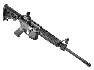 Ruger AR556 Rifle 8500 California Version