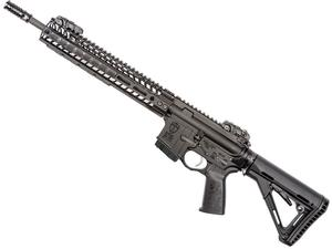 "Spike's Tactical Crusader Rifle 5.56mm 14.5"" - CA"