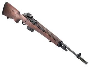 Springfield M1A M21 Tactical .308WIN Blue