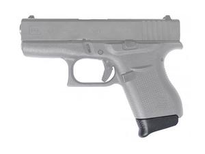 Pearce Grip Glock 43 Extension +1