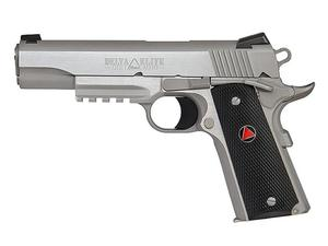 "Colt Delta Elite Rail 10mm SS 5"" Pistol"