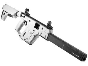 Kriss Vector CRB Gen 2 9mm Carbine Alpine White