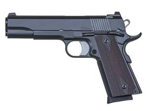 "Dan Wesson 1911 Valor 9mm 5"" Blued"