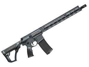 Daniel Defense M4V7 Tornado Gray M-LOK Rifle