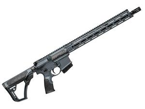 Daniel Defense M4V7 Tornado Gray M-LOK Rifle - CA