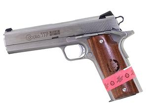 Coonan .357MAG Classic Stainless Pistol
