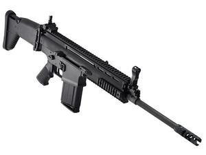 FN SCAR 308WIN Black 20rd - LE ONLY