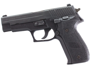 USED - Sig Sauer P226 9mm Pistol