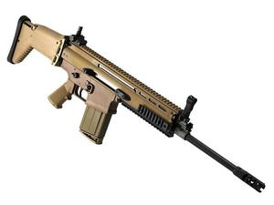 FN SCAR 308WIN FDE 20rd - LE ONLY