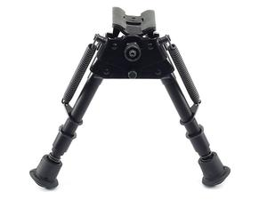 Harris Bipod Model S-BRM 6 - 9 Swivel Mount with Leg Notches