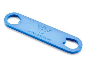 Wilson Combat 1911 Bushing Wrench Full-Size/Compact Blue Polymer