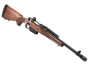 Ruger Gunsite Scout Rifle  450BM 16 1