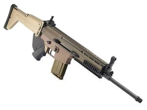 FN SCAR 17S 308WIN FDE California Version