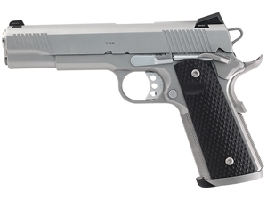 Springfield 1911-A1 .45 TRP Stainless