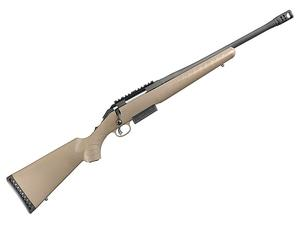 "Ruger American Ranch Rifle 450 Bush 16"" 3rd"