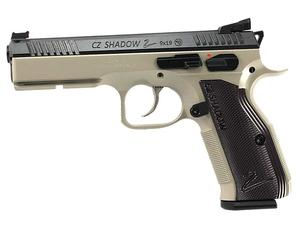 CZ Shadow 2 Urban Gray 9mm Pistol 91255