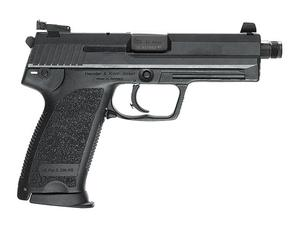 HK USP45 Tactical V1 .45ACP 12rd w/ Night Sights