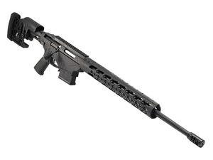 Ruger Precision Rifle 6mm Creedmoor 24""